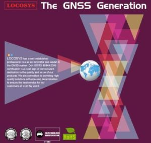 THE GENERATION OF GNSS 1